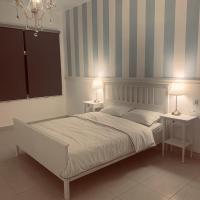 One bedroom Appartement