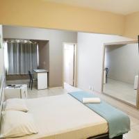 Dok Brasília Hotel