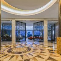 Mövenpick Hotel du Lac Tunis