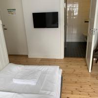 Wenngarn Hotell