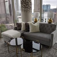 Million Dollar Luxury in Heart of Downtown Atlanta