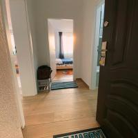 Apartament Smiley