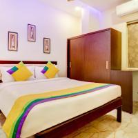 Treebo Trip Karthikeya Inn