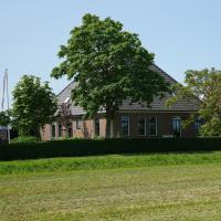 Gastenverblijf Eenigenburg