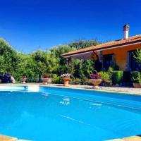 Casa vacanza tra Sorgono e Atzara