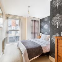 Westbourne Park 2 bedroom w/ Parking