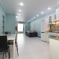 SochiRooms очень просторная квартира с видом на море