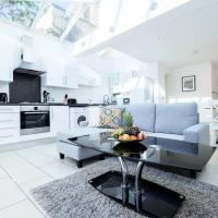 Radiant and Spacious 2 Bedroom Apartment Near Kings Cross