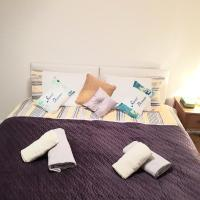 Marble Square Deluxe -Flat 9