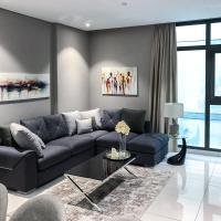 The galleries Luxury Meydan