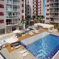 Apartamento na enseada Guarujá