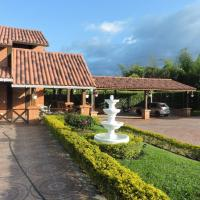 Campestre Villa Isabel