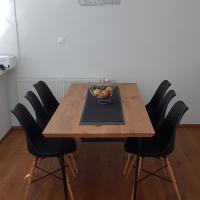 Apartmán Iveta Klacanska