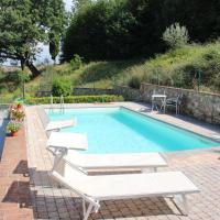 Peaceful Rural Tuscan Retreat