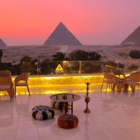 Sahara Pyramids Inn
