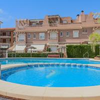 Stunning home in Santa Pola w/ Outdoor swimming pool, Outdoor swimming pool and 3 Bedrooms