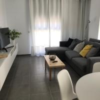 Espectacular apartamento en zona hospital