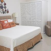 Ailixin Studio Apartments