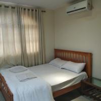 Colva beach side apartment