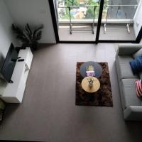 Beautiful Loft Suite in KL Sentral,Bangsar Lrt