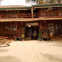 Victoria Beach House