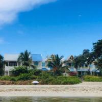 Les Fleurs Du Tamarin Beachfront Residences