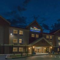 Baymont by Wyndham Albuquerque Airport