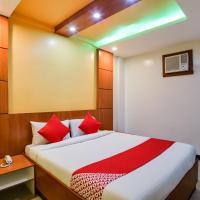 OYO 473 Ranchotel Hotel