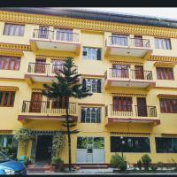 Indra Nila Hotel