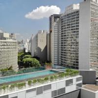 360 Suites São Luis