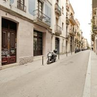 Spacious Apartments in the Heart of Gràcia