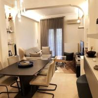 Renovated apartment close to the sea and the German Embassy