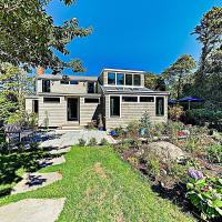 New Listing! Wooded Haven W/ Bay & Beach Access Home