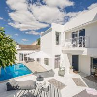 The Little Palm, hotel in Bloubergstrand