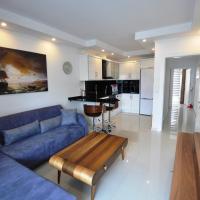 Alanya Cleopatra Beach Luxury Apartment 10