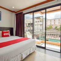 OYO 386 Phuket Iyh Islands Boutique Hotel