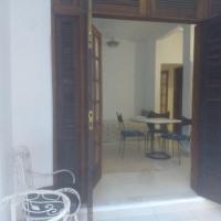 Casa de Vila Tranquila e Ambiente Familiar