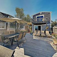 New Listing! Brand-New Waterfront Condo W/ Deck Condo