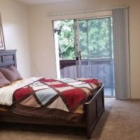 A Beautiful Furnished Suite with private bathroom