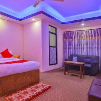 OYO 656 Hotel Shree Guru