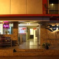 HOTEL RAMA EXCELLENCY