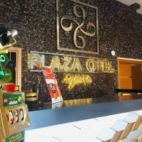 Plaza Hotel Izmir