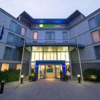 Holiday Inn Express London Stansted, hotel in zona Aeroporto di Stansted - STN, Stansted Mountfitchet