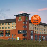 Holiday Inn Express London Luton Airport, Hotel in Luton