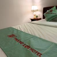 Hotel THẮNG LỢI, hotel in An Hòa