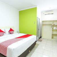 OYO 1842 Hotel Orisa