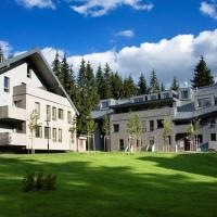 Harrachov Resident Wellness Apartments