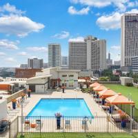 Downtown/Midtown Atlanta