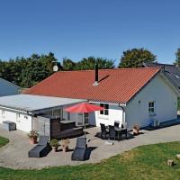 Holiday home Under Lindene