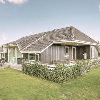 Holiday home Strandparken IV
